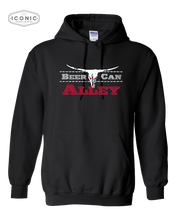 Load image into Gallery viewer, BCA - Heavy Blend Hooded Sweatshirt