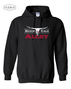 BCA - Heavy Blend Hooded Sweatshirt