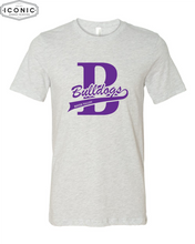 Load image into Gallery viewer, Bulldogs - Unisex Jersey Tee