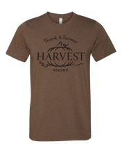 Load image into Gallery viewer, Thank a Farmer Harvest 50/50 Tshirt