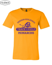 Load image into Gallery viewer, Monarch T&F  Unisex Jersey Tee