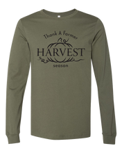 Load image into Gallery viewer, Thank a Farmer Harvest, Long Sleeve