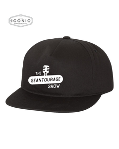 The Seantourage Show Yupoong - Classics™ Snapback Cap