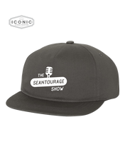 Load image into Gallery viewer, The Seantourage Show Yupoong - Classics™ Snapback Cap