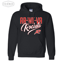 Load image into Gallery viewer, AWV Rockets - Heavy Blend Hooded Sweatshirt