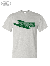 Load image into Gallery viewer, WOLVES - Dryblend T-shirt