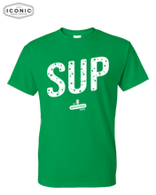 Load image into Gallery viewer, Sup St. Patricks - DryBlend T-Shirt