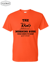 Load image into Gallery viewer, The Morning Rush -DryBlend T-Shirt