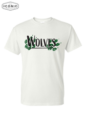 Load image into Gallery viewer, IKM Wolves - Dryblend T-shirt