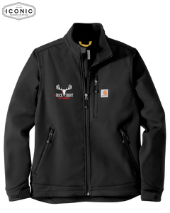 Buck Snort - Carhartt Crowley Soft Shell Jacket