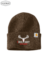 Load image into Gallery viewer, The Buck Snort Restaurant - Carhartt Watch Cap 2.0