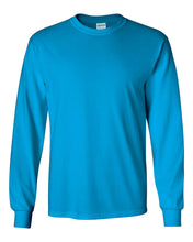 Load image into Gallery viewer, Gildan - Ultra Cotton® Long Sleeve T-Shirt - 2400