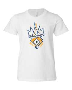 Crown Youth T-shirt