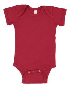 Rabbit Skins - Infant Fine Jersey Bodysuit - 4424
