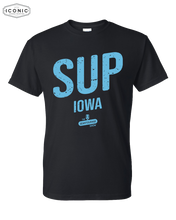 Load image into Gallery viewer, Sup Iowa DryBlend T-Shirt