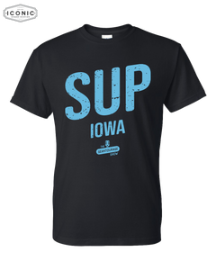Sup Iowa DryBlend T-Shirt