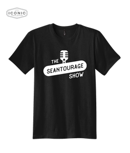 The Seantourage Show - District Concert T-shirt