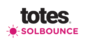 Totes Sol Bounce primary logo