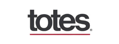 Totes secondary logo