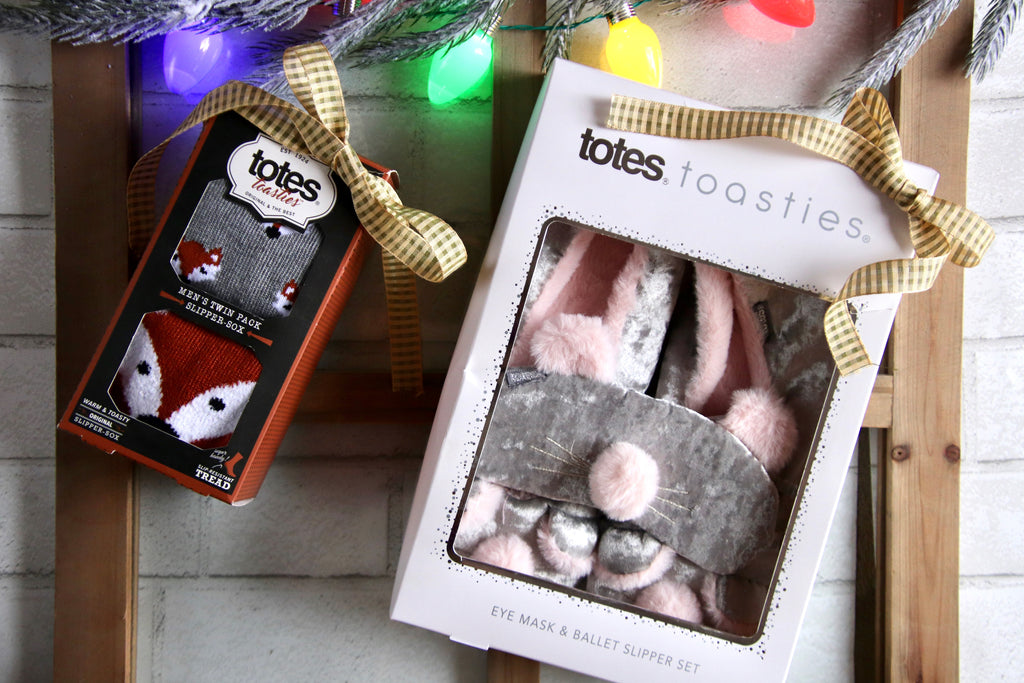 Totes Gift Sets in adorable packaging