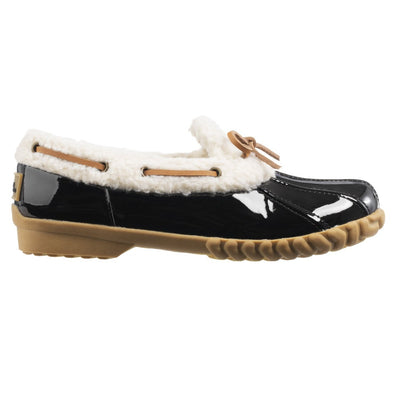 Women's Patty Moccasin Profile