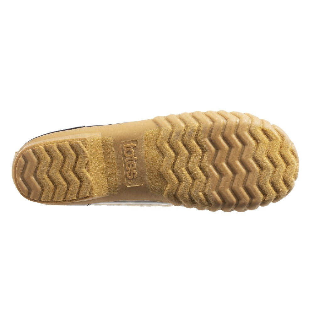 Women's Patty Moccasin Bottom Tread View