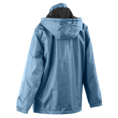 Women's Three Season Short-length Storm Jacket in Storm Back