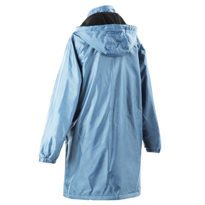 Women's Three Season Mid-length Storm Jacket in Storm Back
