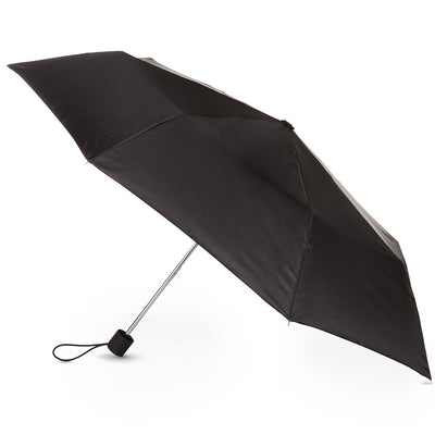 Totesport Manual Umbrella Open Side Profile