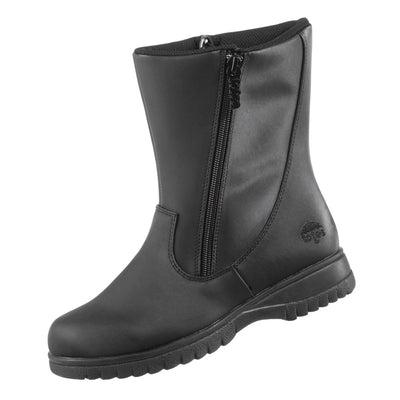Women's Rosie Winter Boots Left Angled View