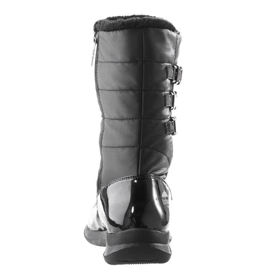 Women's Bayou Winter Boots Back