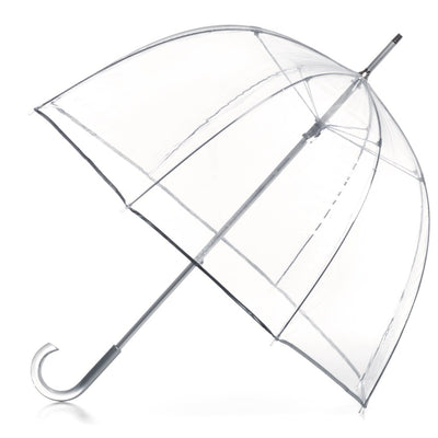 Clear Bubble Umbrella - Totes Clear Dome Handheld Umbrella