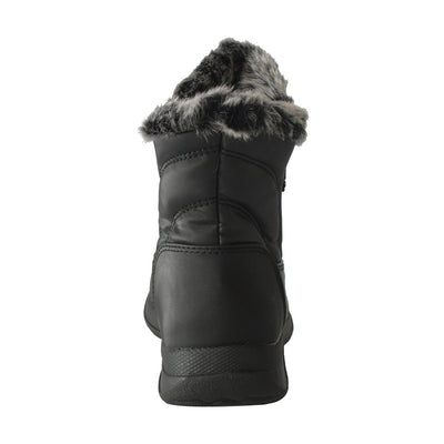 Women's Dalia Snow Boots Back Heel
