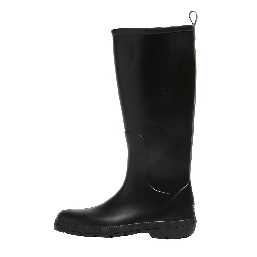 Cirrus™ Women's Claire Tall Rain Boots in Black Profile
