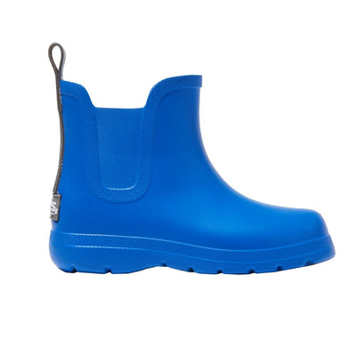 Cirrus™ Toddler's Chelsea Ankle Rain Boot in Regatta Blue Profile