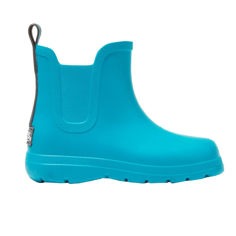 Cirrus™ Toddler's Chelsea Ankle Rain Boot in Splash Profile