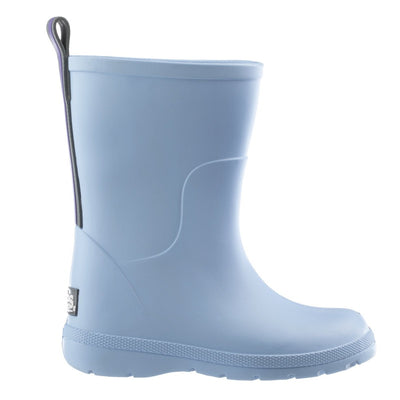 Cirrus™ Toddler's Charley Tall Rain Boot in Bonnie Blue Profile