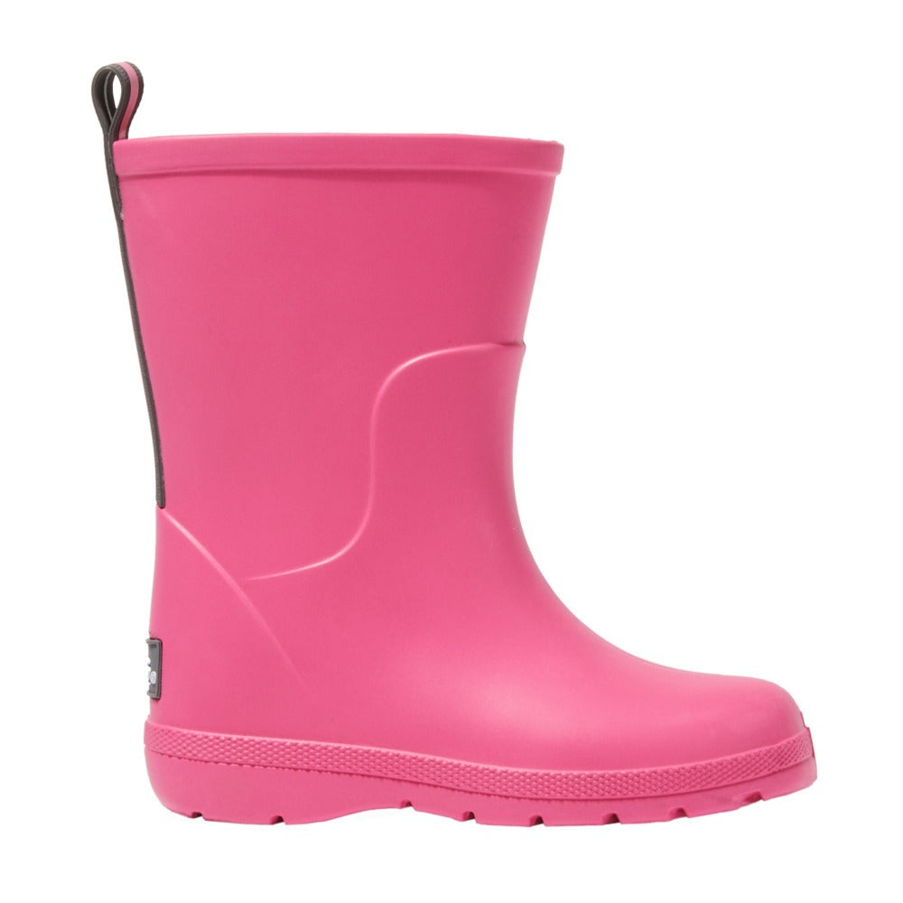 Cirrus™ Toddler's Charley Tall Rain Boot in Rosebloom Profile