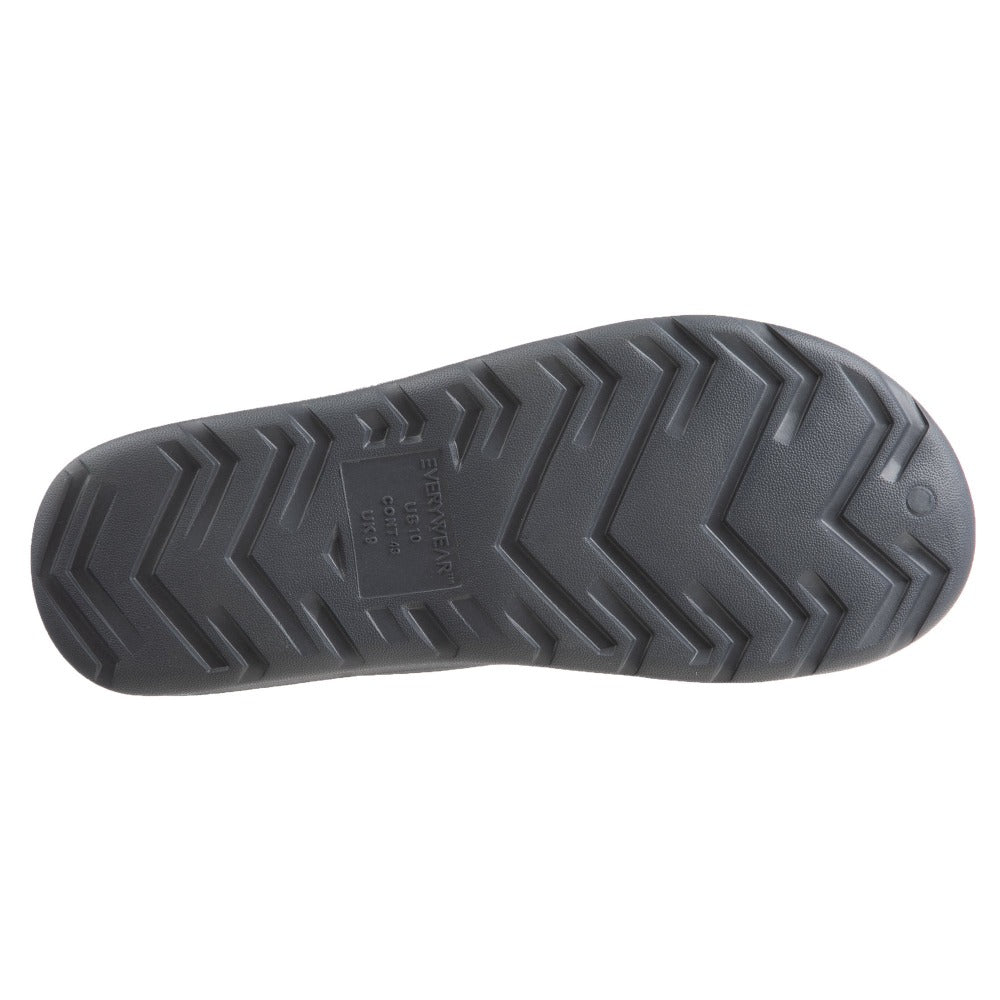 Men's Sol Bounce Ara Thong in Mineral Bottom Sole Tread