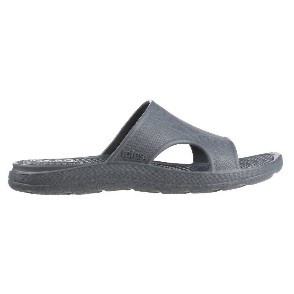 Men's Sol Bounce Ara Vented Slide in Mineral Profile