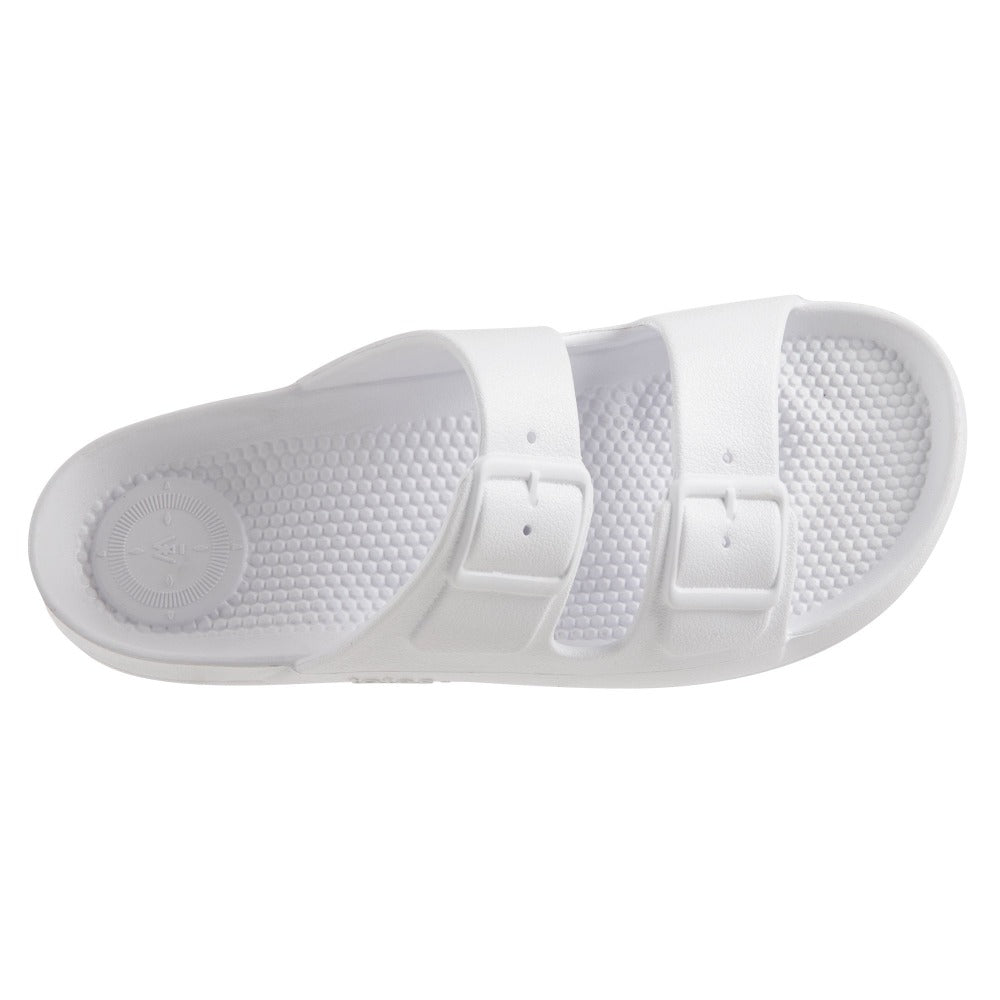 Women's Sol Bounce Molded Buckle Slide