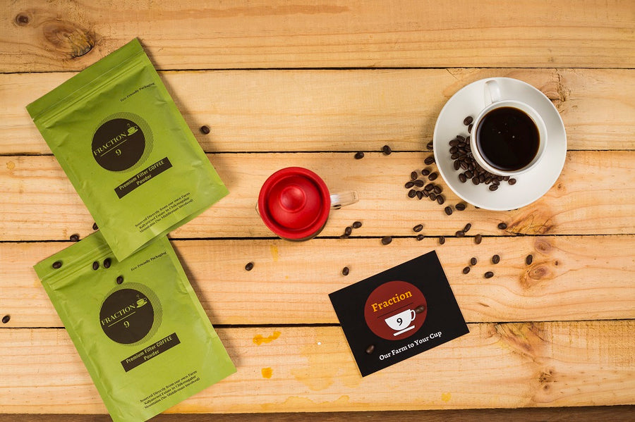 10 Delivery Coffee Subscription