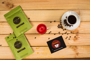 5 Delivery Coffee Subscription