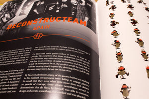 Independent By Design: Art & Stories of Indie Game Creation - Signed Edition