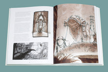 Load image into Gallery viewer, Oddworld: Abe's Origins Art Book