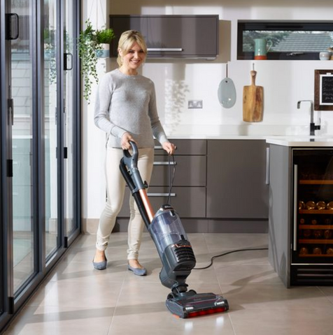 SHARK DuoClean Vacuum Cleaner