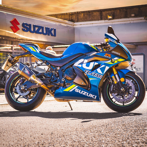 Awesome 2019 Suzuki GSX-R1000R