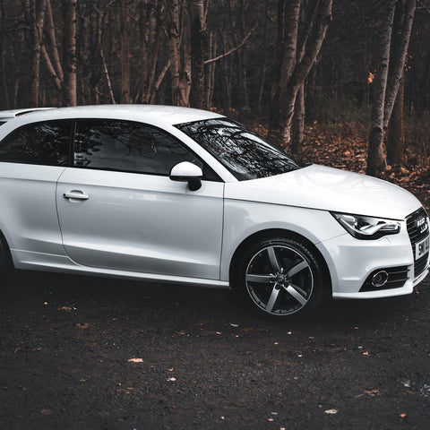 Audi A1 - Competition Line Edition