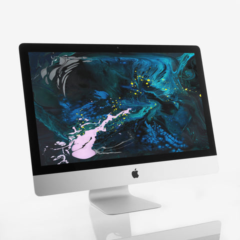 Apple iMac Slim 27 Inch