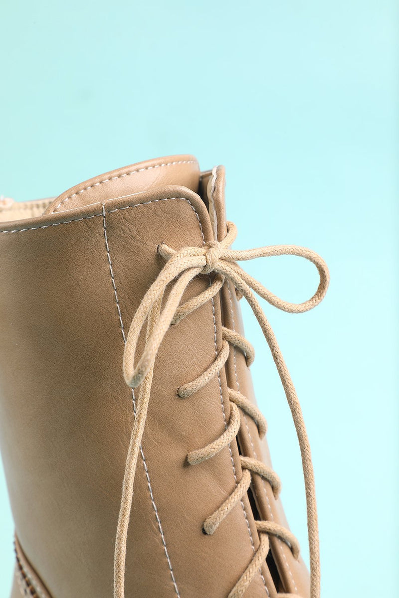 Load image into Gallery viewer, Women's Leather Boots